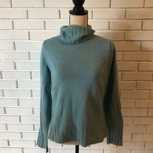 Light Blue Ann Taylor Sweater